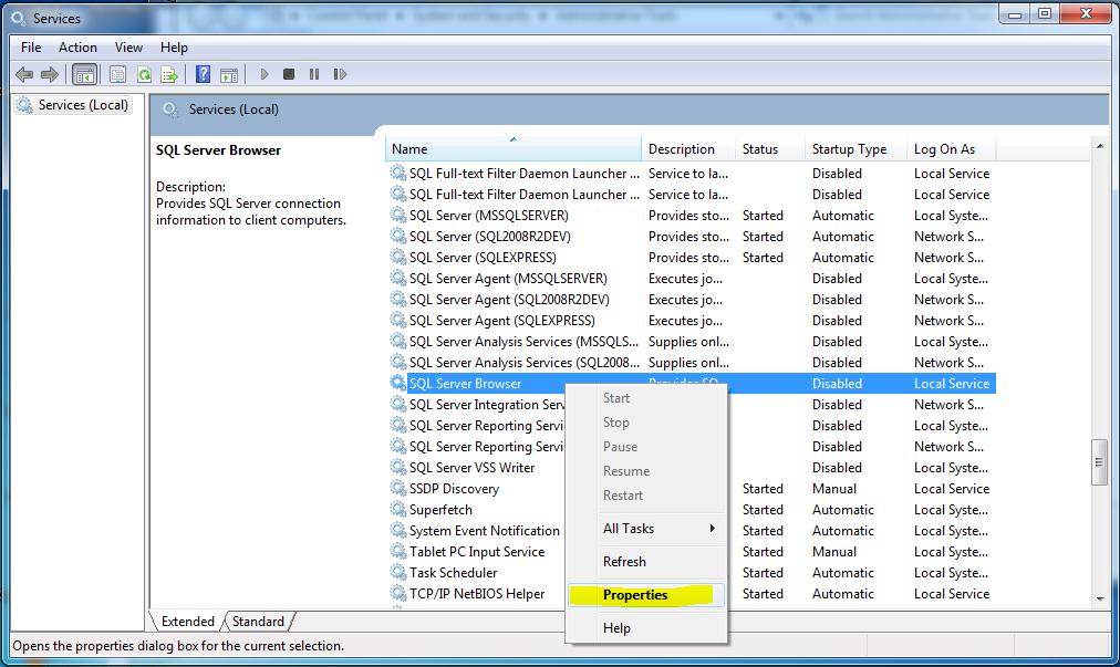 تنظیمات اولیه بعد از نصب نرم افزار حسابداری راهکار
