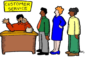 مشتریها
