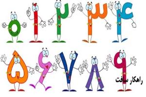 چگونه اعداد را در ابزار گزارش ساز راهکار (فست ریپورت) فارسی نمایش بدهیم؟