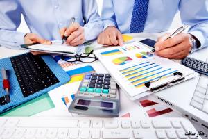 آموزش گزارش تراز حسابها در نرم افزار حسابداری راهکار